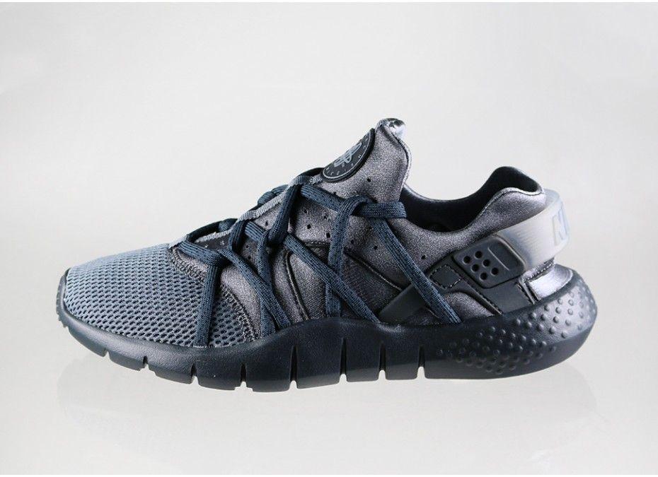 Nike Huarache NM (Dark Grey / Anthracite - Black) - Coming Soon - Sneaker