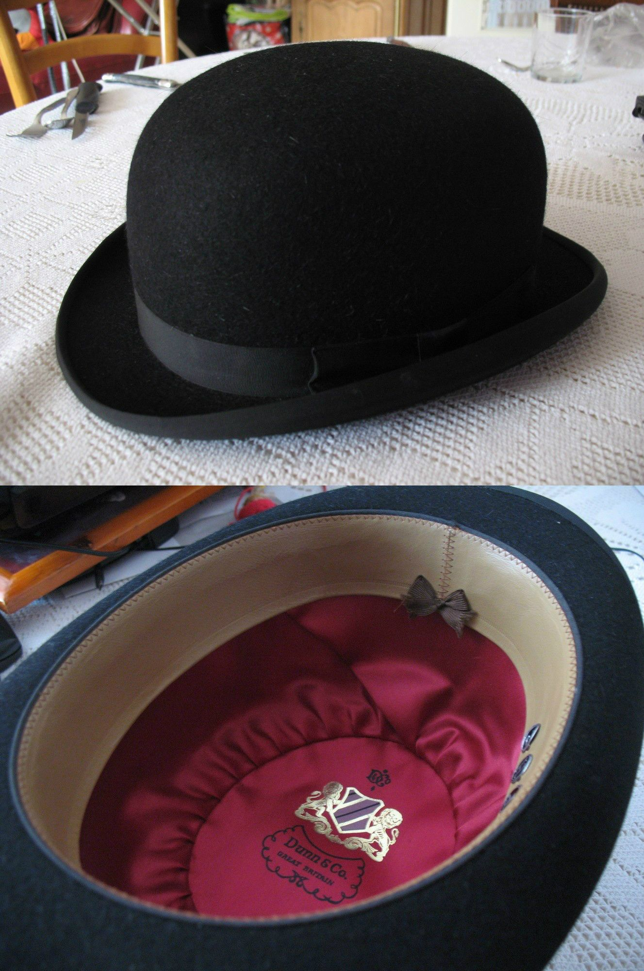 Dunn And Co Bowler Hat Hats Used In The Film Were From Austin Reed Regent Street London Austin Reed Bowler Hat Orange Design