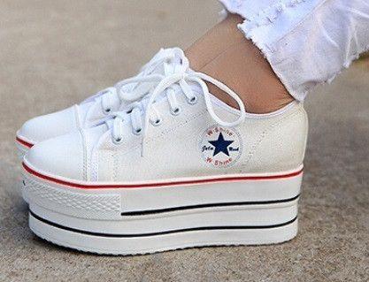 Short Girl Problem Solver Shoes | Short