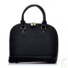 Dámska čierna kabelka AMA #kabelka #bag #handbag