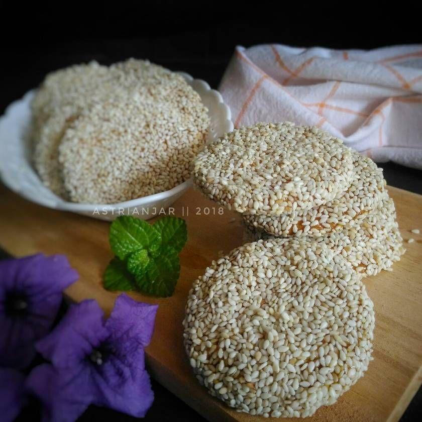 Astri Anjar Mengirim Recook Resep Biscuit Marie Wijen Cookpad