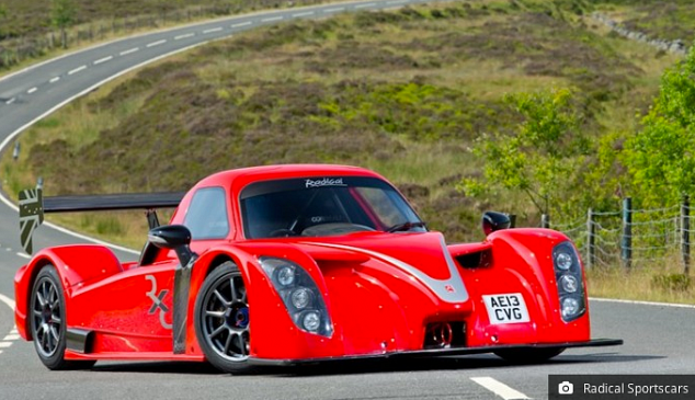 Aerocom Metals Featured On Electric Autosport. Read more here - http://bit.ly/1rvptB4