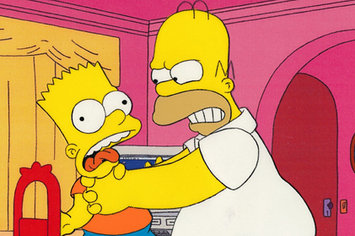 The 100 Best Classic Simpsons Quotes Simpsons quotes