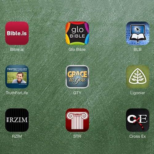 16 MustHave Christian Apps Christian apps, Bible study