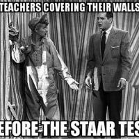 Teacher Staar Testing Night King Meme Google Search Teaching Memes Teacher Humor Teacher