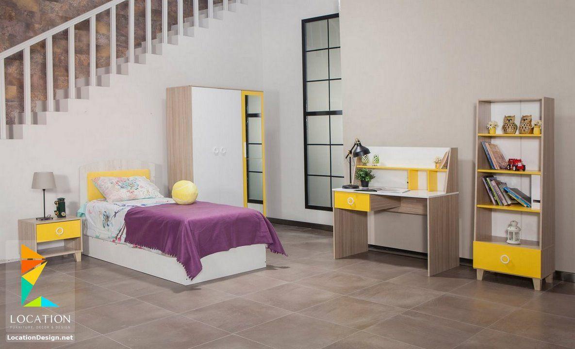 بالصور ارقى ديكورات غرف نوم اطفال مودرن 2019 Room Furniture Home Decor