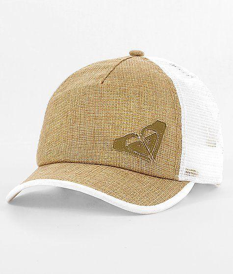 9ddd6f72251 Roxy Local Trucker Hat Summer Hats