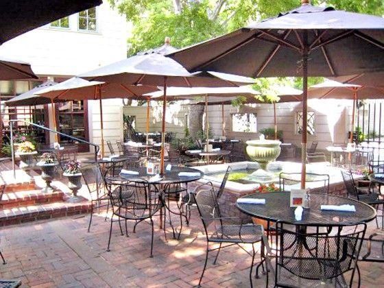 HOU_FOOD_121127_SparrowBarCookshopPatio_TroyFields | Houston To Do |  Pinterest | The 20s, Patio And Restaurant