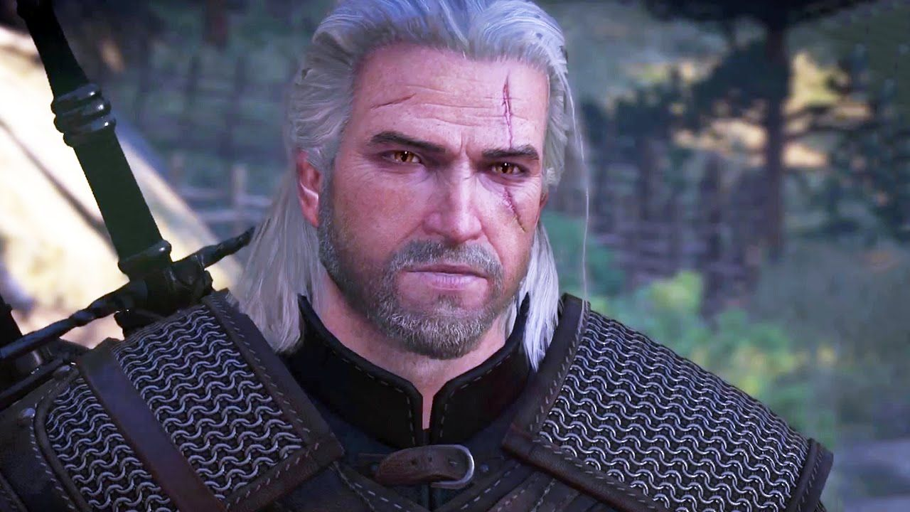 thewitcher3gameplay.jpg (1280×720) The witcher, The