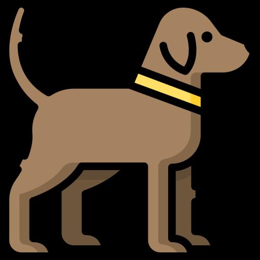 Dog Free Vector Icons Designed By Freepik Dog Icon Free Icons Vector Art