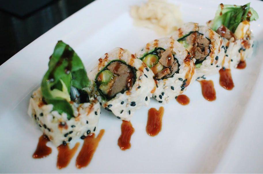 15 Amazing Places With Vegan Options Less Than 15 Miles From Ut Dallas Best Vegan Restaurants Vegan Options Vegan Restaurants