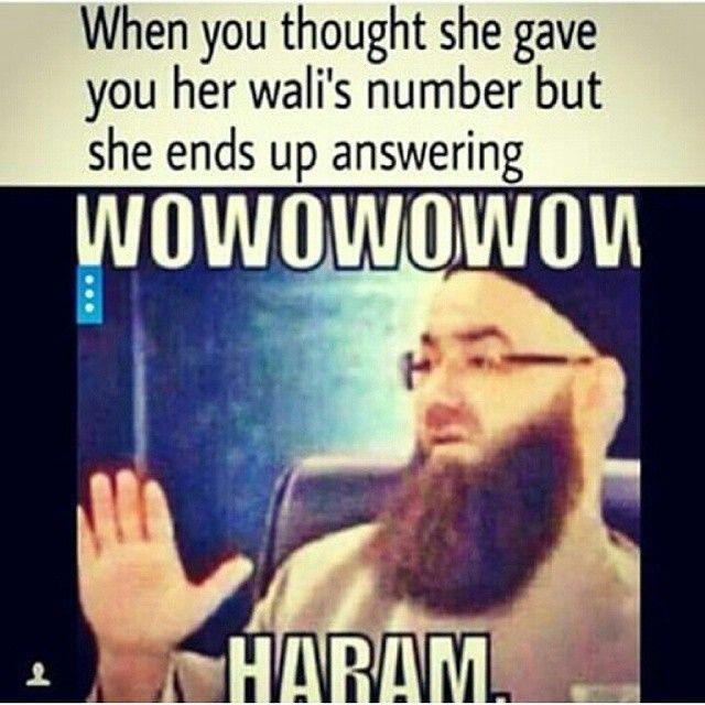 muslim dating dating joke