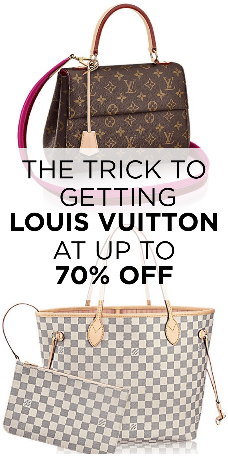 List An Item Or Make An Offer! Buy And Sell Louis Vuitton