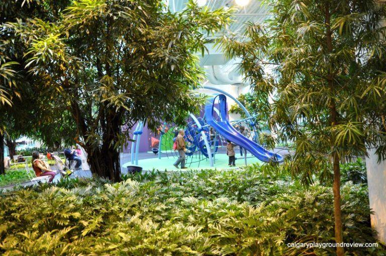 Devonian Gardens and Playground calgaryplaygroundreview