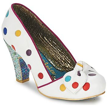 Irregular Choice - SPOT THE DOT