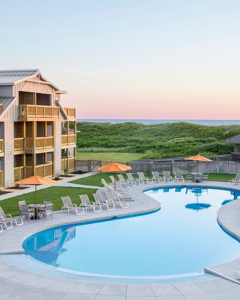 Best Sanderling Resort Duck North Carolina United States 400 x 300