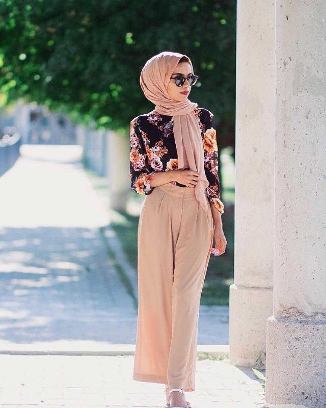 Pin by Asiah on Muslimah Fashion & Hijab Style(Niqab ...