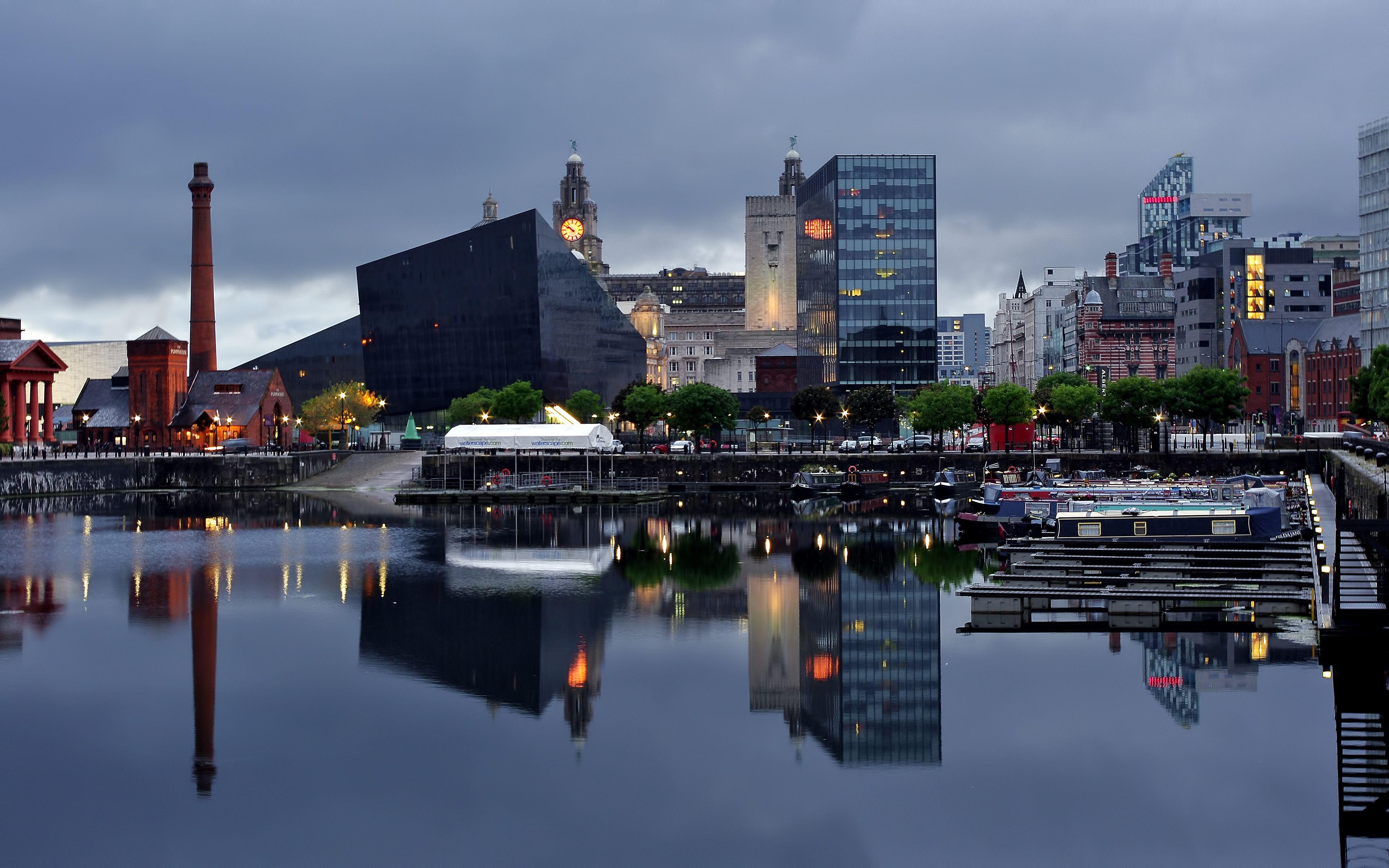 Liverpool Uk Liverpool City Liverpool Uk England Travel