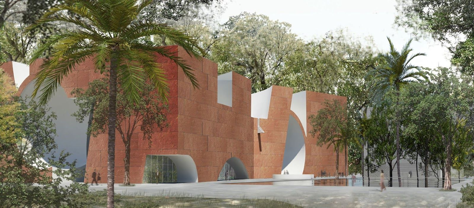a f a s i a: Steven Holl Architects
