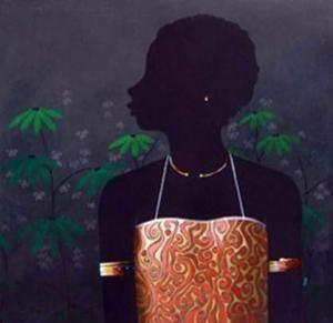 Profile | Haitian art | by Emilcar Similien