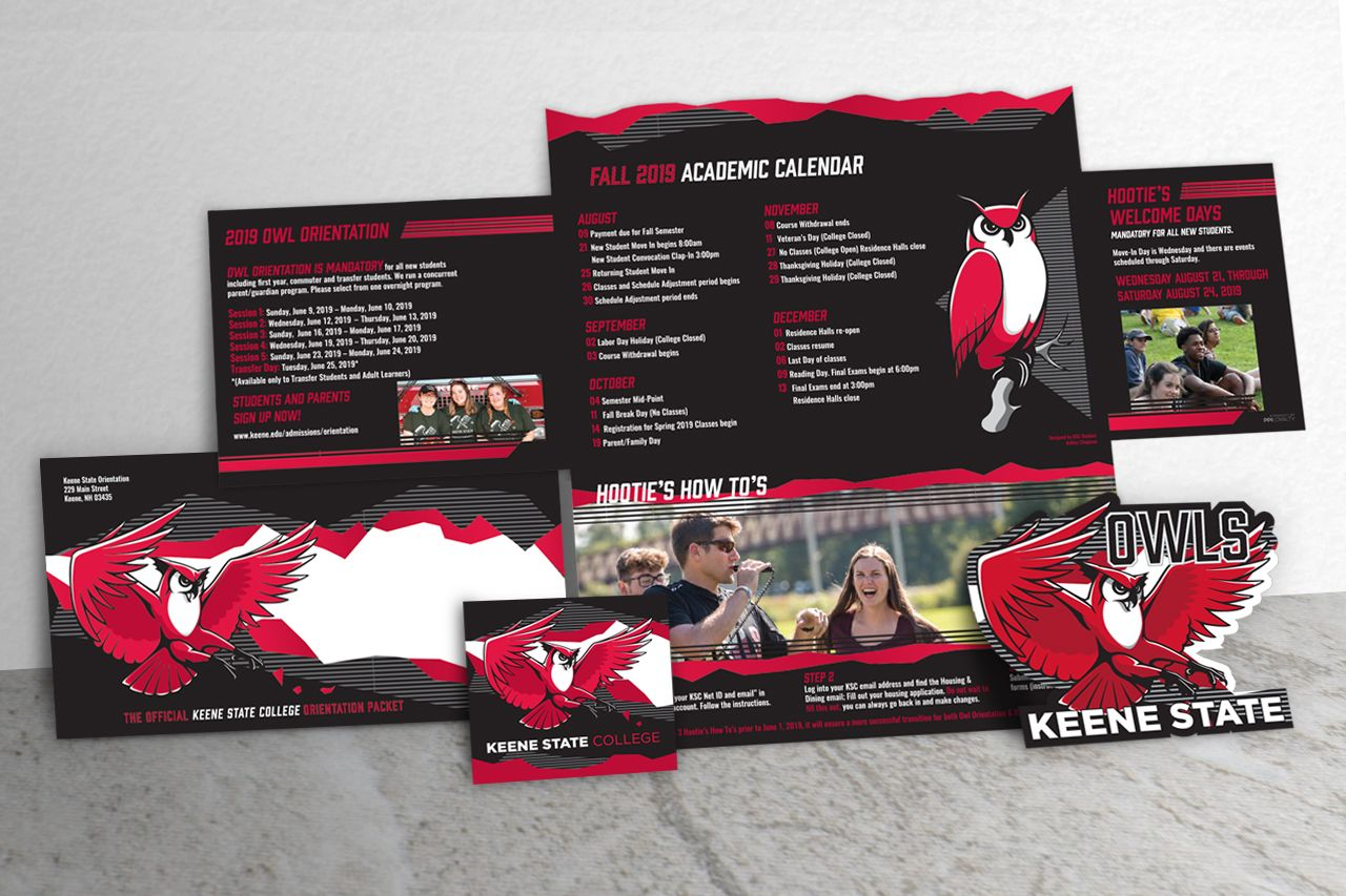 Acceptance Package For Keene State College Acceptance Keene