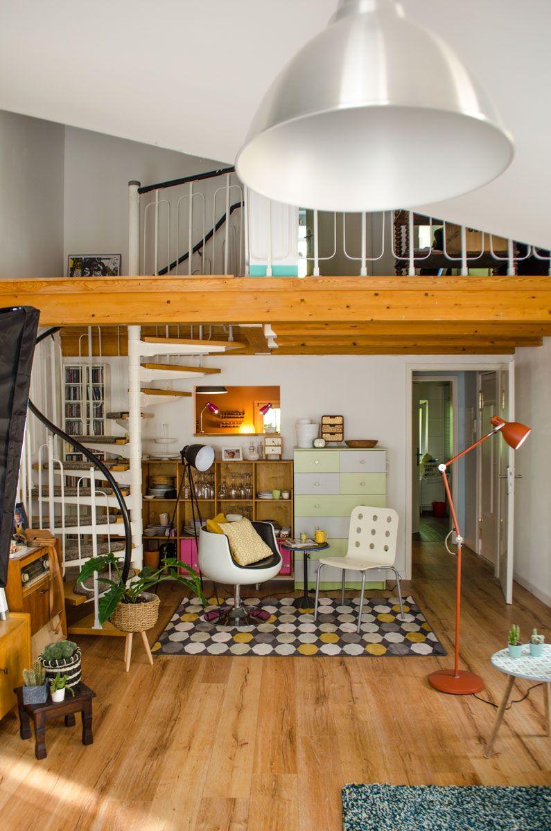 Puppenmaisonette In Potsdam Apt Design Home Decor Home Und Interior