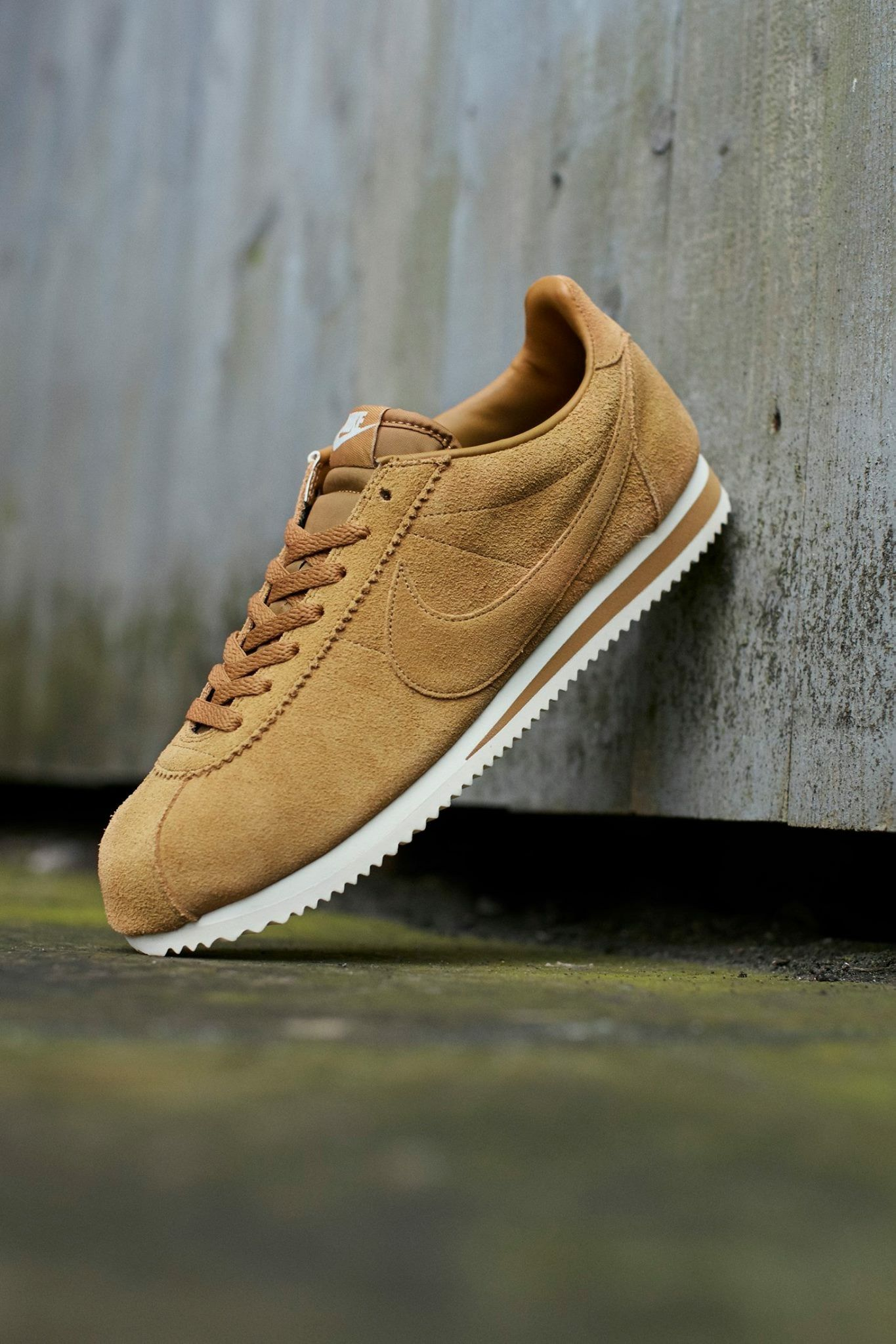Nike Cortez | Trendy shoes sneakers
