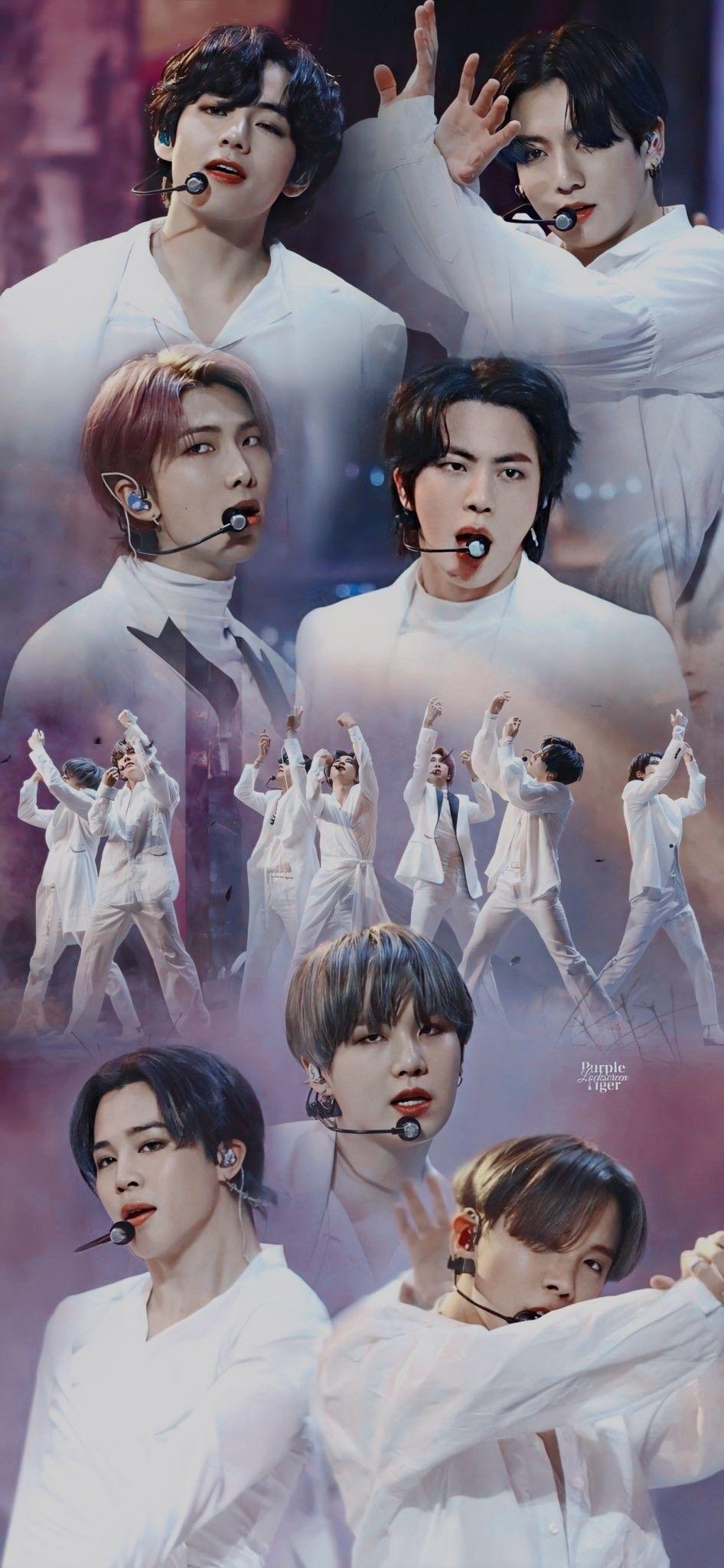 TAEHYUNG BTS // magazine Jelly Suami, Gambar, dan Lagu