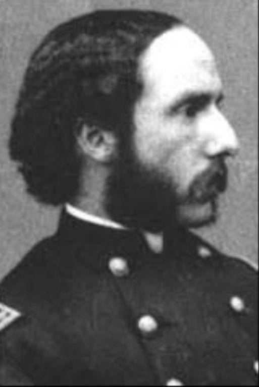 Major Henry Rathbone Lincoln Assassination Lincoln
