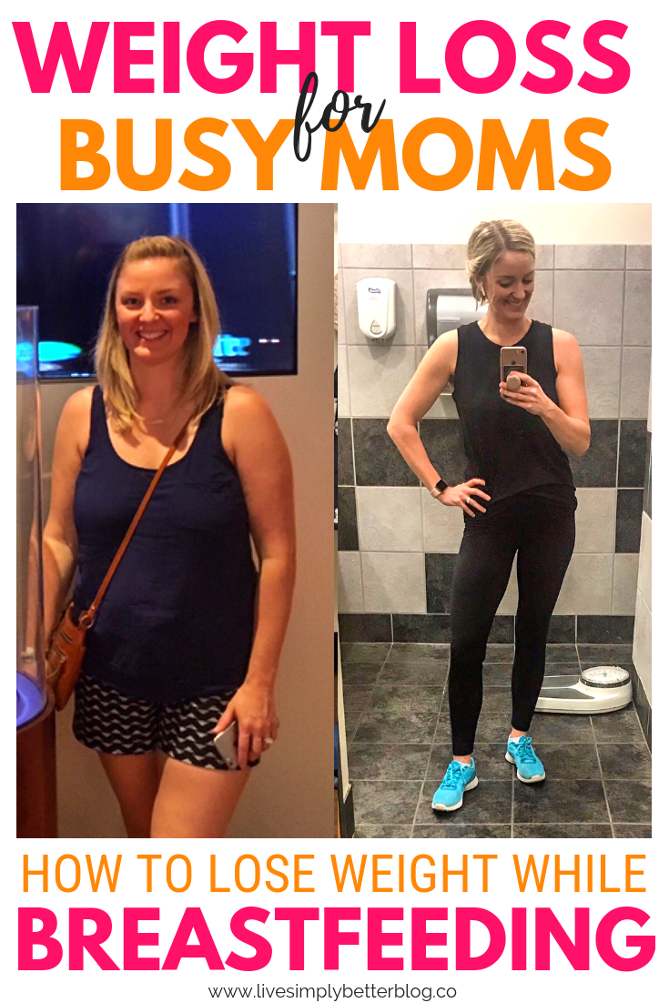 how i lost 30 pounds fast