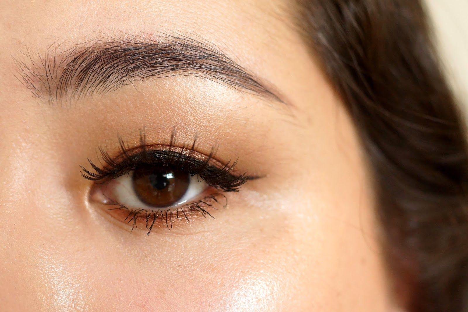 Sultry Summer Date Night Makeup For Asian Hooded Eyes Asian Eye