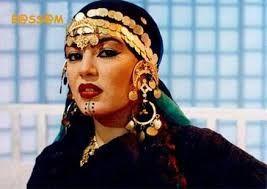Sherihan : actrice egyptienne avec d'énormes talents