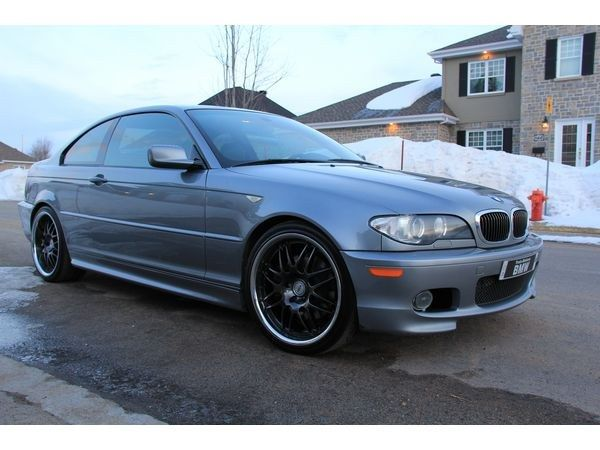 2005 Bmw Colors Mecanik S 2005 Bmw 3 Series 330ci Coupe 2d In