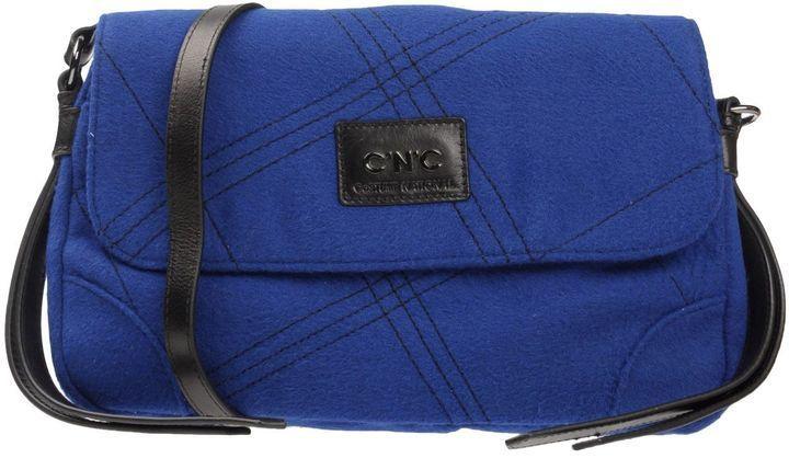 eece92c94fb CNC Costume National Handbags | Products | Bags, Across body bag ...