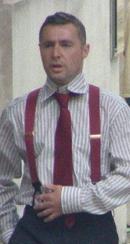 David O Hara As Albert Runcorn In Harry Potter David O Hara Actors Handsome