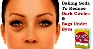 How To Get Rid Of Bags Under The Eyes Instantly