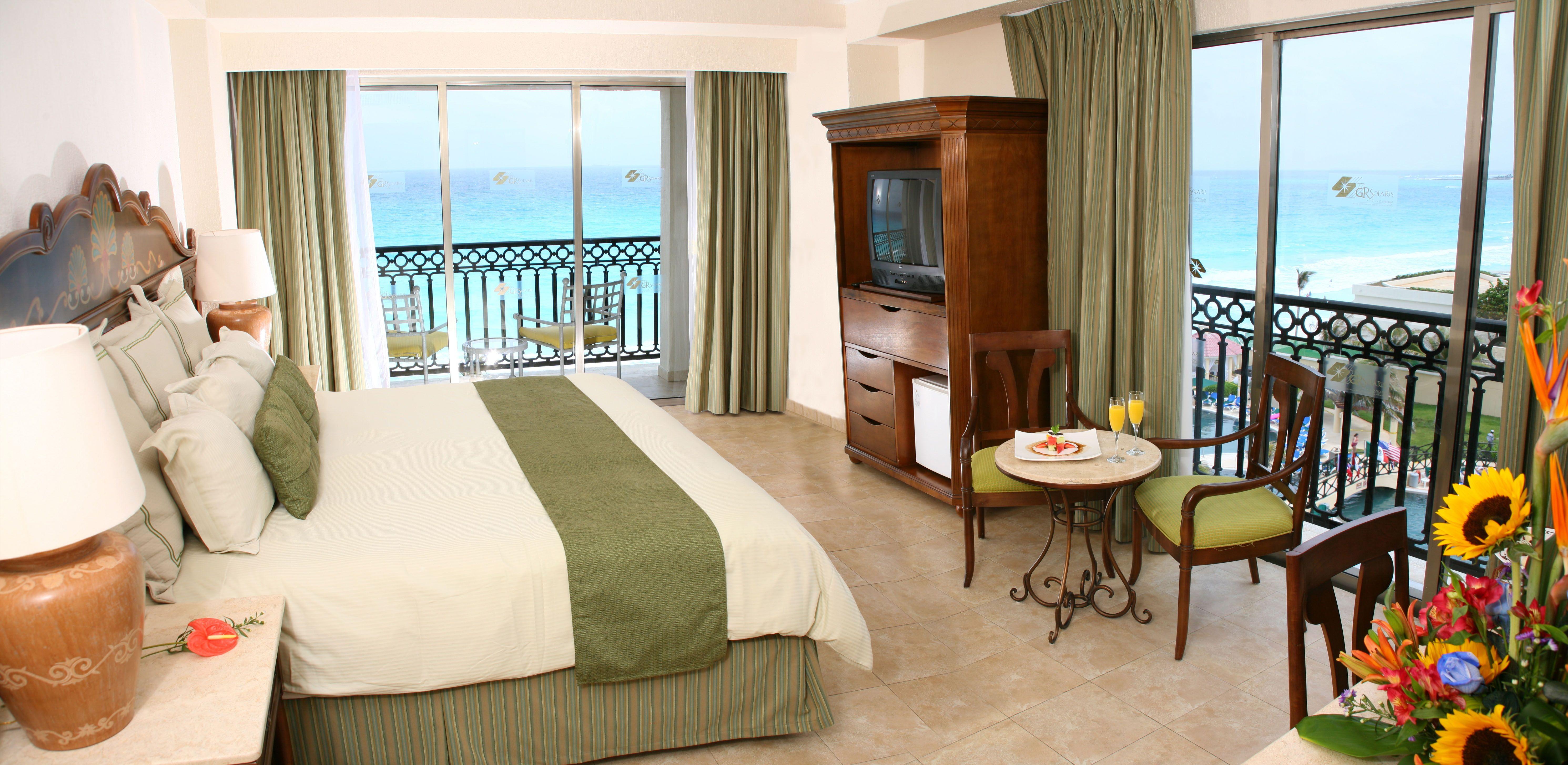 Royal Solaris Cancun Resort - Royal Solaris - GR Solaris Cancun Resorts (Royal Solaris Cancún, Deluxe Ocean View)