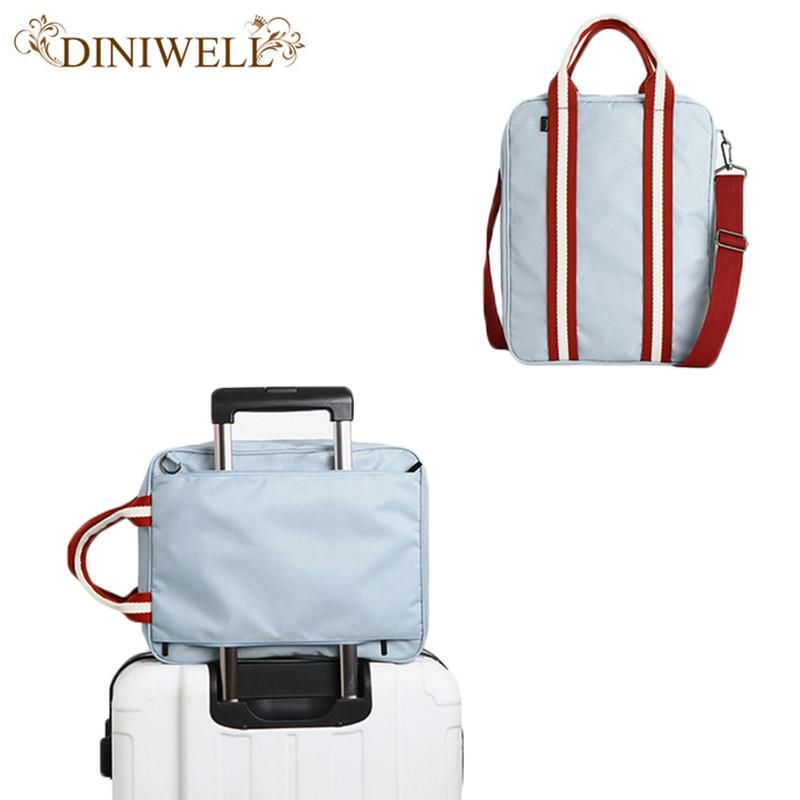f9d0be5923b DINIWELL Men Bag 2017 Fashion Mens Shoulder Bags, High Quality Ployester  Casual Messenger Bag Business Men s Travel Bags. Yesterday s price  US   12.81 ...