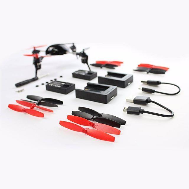 Micro drone, Quadcopter, Drone