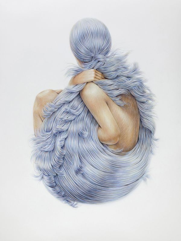Illustrations by Canadian artist Winnie Truong Illustrations