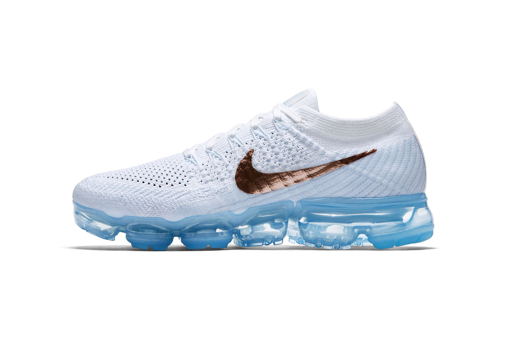 ca45acb95193d Nike Unveils Another Air VaporMax With a Copper Swoosh
