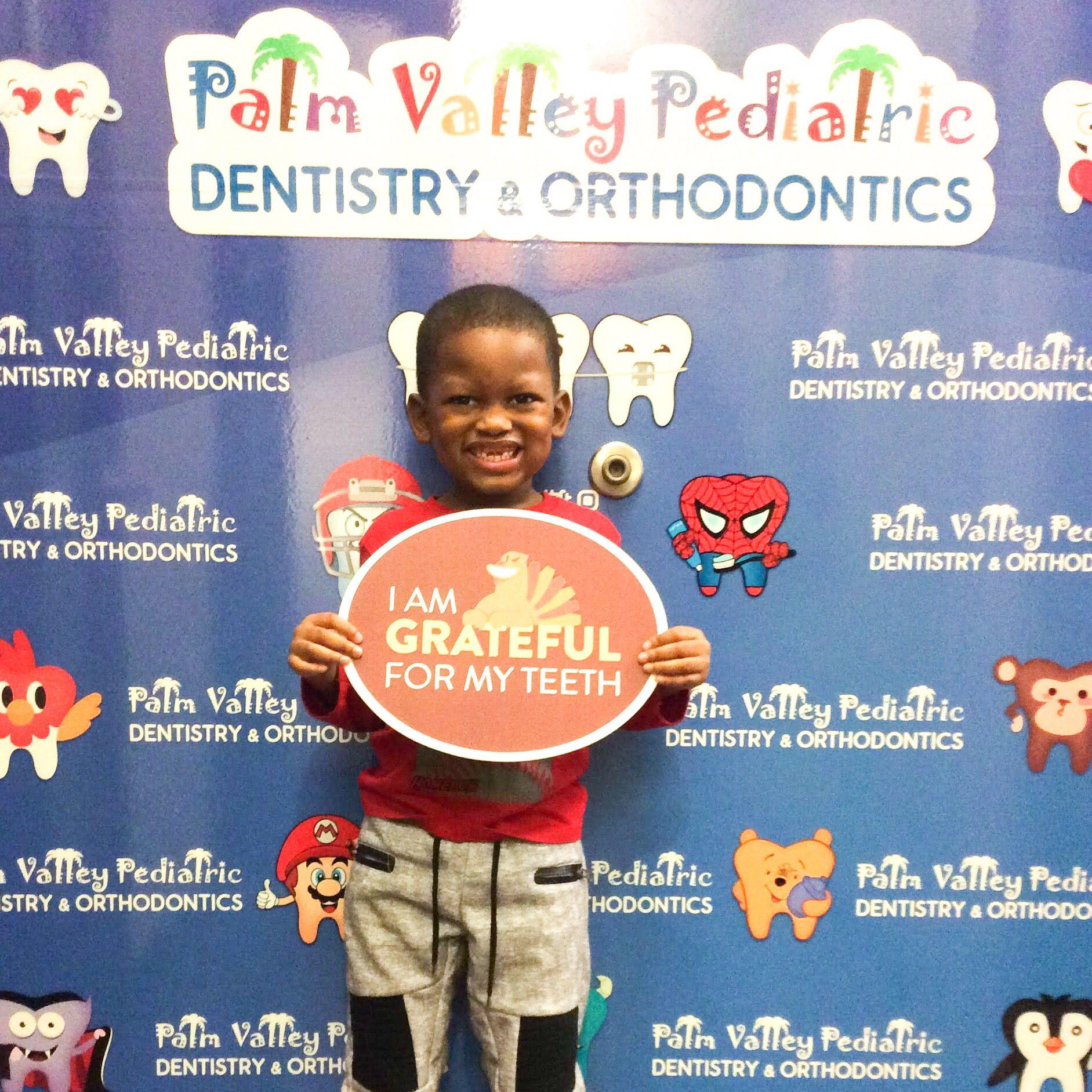 Palm Valley Pediatric Dentistry & Orthodontics Pediatric