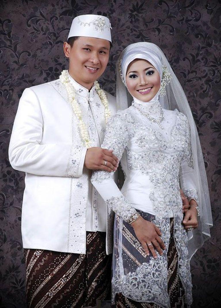 Baju Akad Nikah Pria : nikah, Picture, About, Kebaya:, Pengantin, Muslim, Model, Kebaya, Pakaian, Pria,, Pengantin,