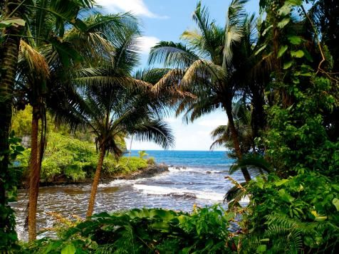 Big Island, Hawaii : 10 Road Trips You Can Take in a Week : TravelChannel.com