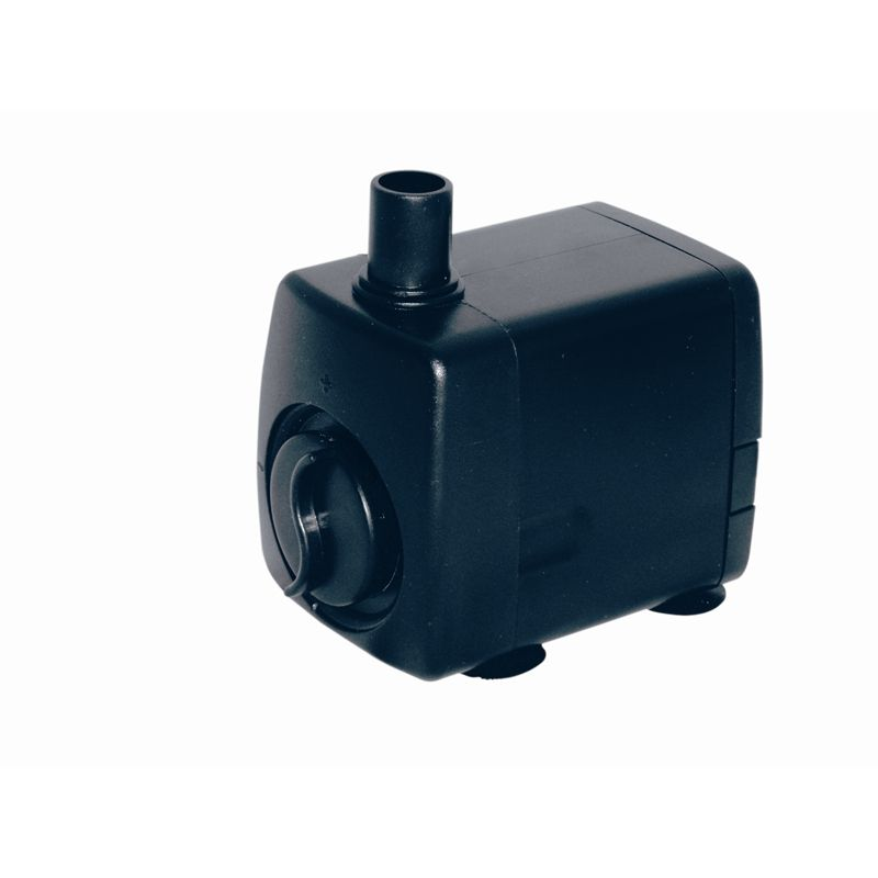 Aquapro ap750lv water feature pump outdoor pond pumps for Small pond pump