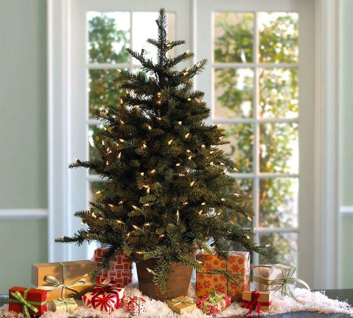 pequeno diseño tradicional maceta Decoración para Navidad Pinterest