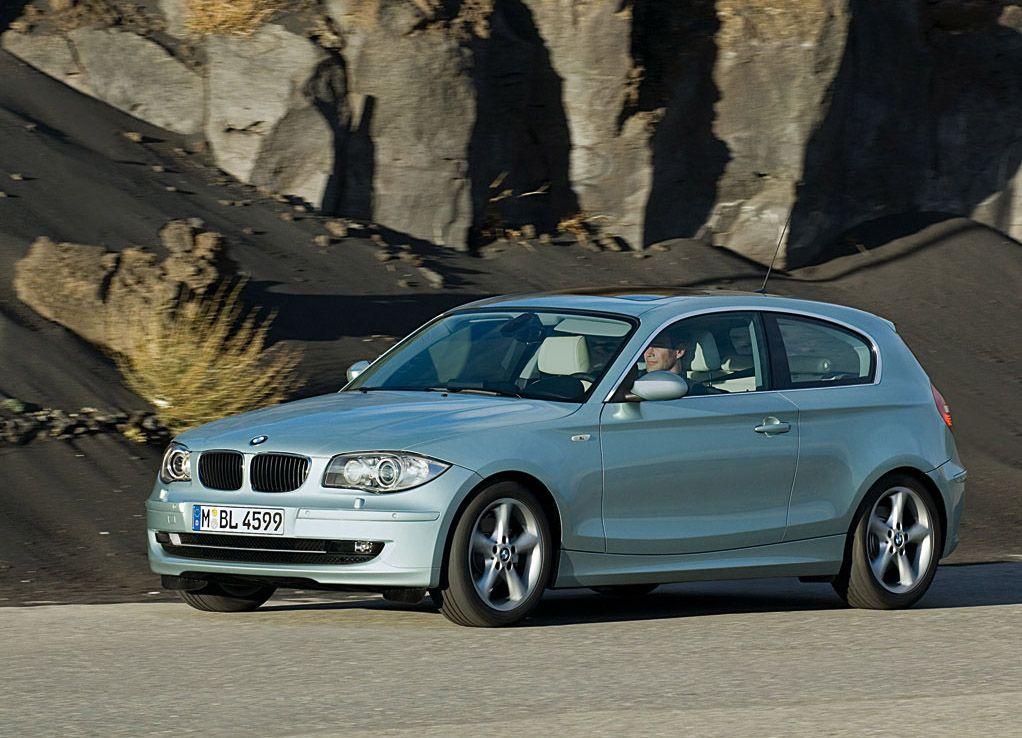2007 BMW 130i Coupe Image