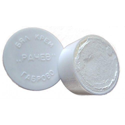 White cream Rachev 55 g. / Бял Крем Рачев 55 гр.