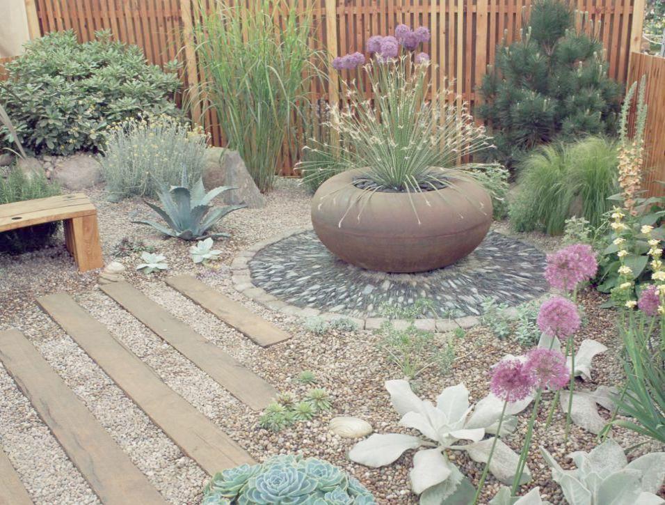 Diy Garden Landscaping Ideas Plus Fiorella S Landscaping Garden