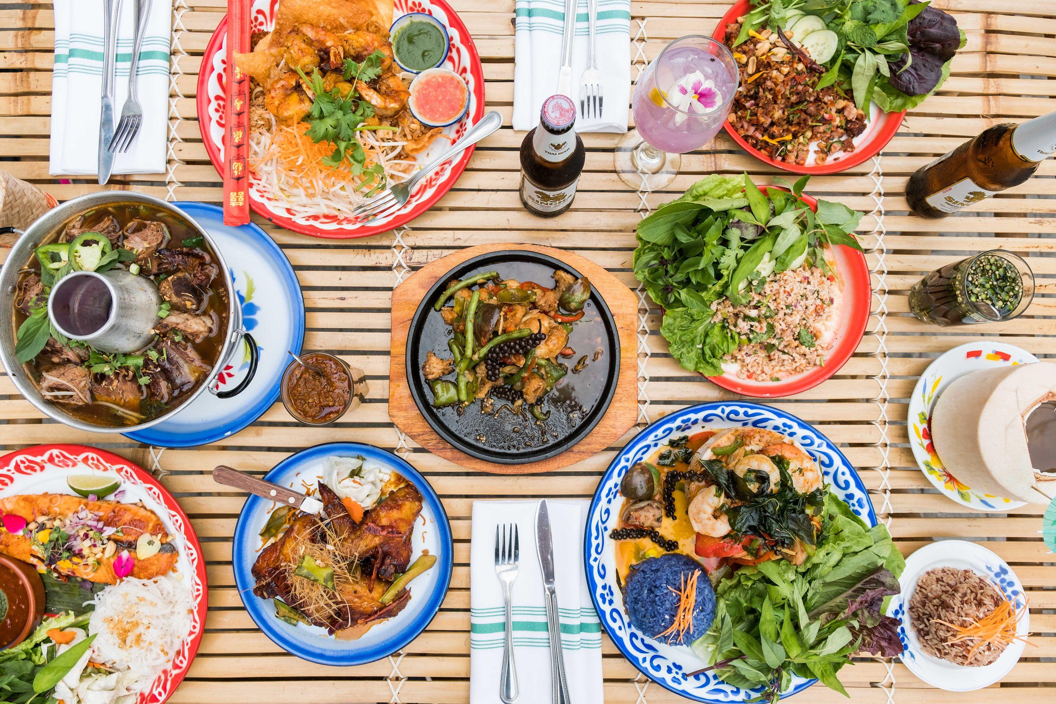 to Farmhouse Oakland Farmhouse Kitchen Thai